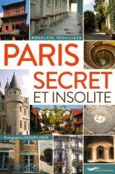 La couverture et les autres extraits de Paris vraiment gratis !