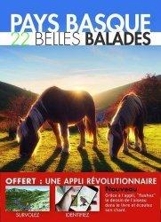 Pays basque- 22 belles balades