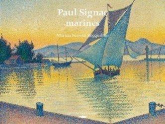 Paul Signac, marines