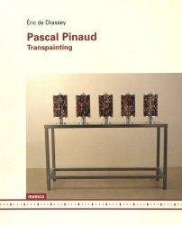 Pascal Pinaud. Transpainting, Edition bilingue français-anglais