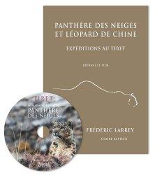 Panthère des neiges et léopard de Chine