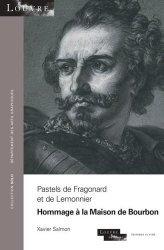 Pastels de Fragonard et de Lemonnier