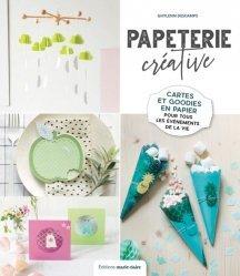 Papier créatif à plier colorier, découper