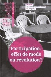 Participation : effet de mode ou révolution
