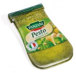 Pesto au basilic frais. Les meilleures recettes