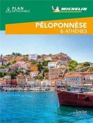 Péloponnèse et Athènes