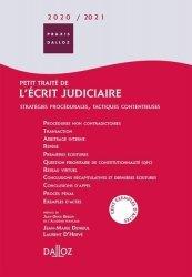 La couverture et les autres extraits de Droit civil. Sûretés, publicité foncière, 17e édition