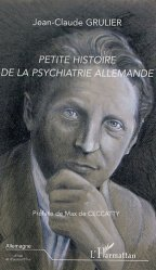 Petite histoire de la psychiatrie allemande