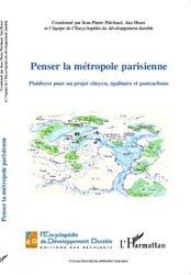 Penser la métropole parisienne