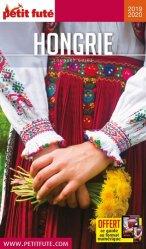 La couverture et les autres extraits de Hongrie 2015