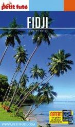 La couverture et les autres extraits de Petit Futé Hawaï. Edition 2017-2018