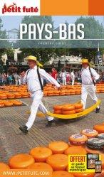 La couverture et les autres extraits de Petit Futé Rotterdam. Delft - La Haye, Edition 2017, avec 1 Plan détachable