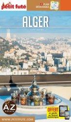 La couverture et les autres extraits de Petit Futé Algérie