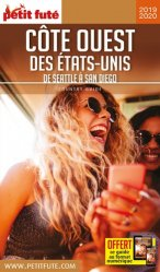 La couverture et les autres extraits de Petit Futé Guyane