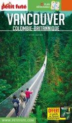 La couverture et les autres extraits de Québec. Edition 2016