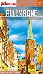 La couverture et les autres extraits de Petit Futé Bavière. Edition 2017-2018