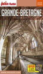 La couverture et les autres extraits de Petit Futé Iles anglo-normandes. Jersey - Guernesey - Aurigny, Edition 2017-2018