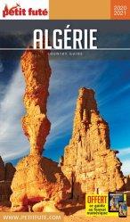 La couverture et les autres extraits de Petit Futé Alger. Edition 2019. Avec 1 Plan détachable