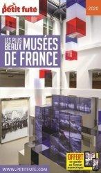Petit Futé Les plus beaux musées de France