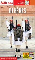 La couverture et les autres extraits de Iles grecques et Athènes
