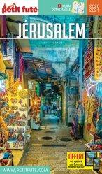 La couverture et les autres extraits de Israël. Edition 2018