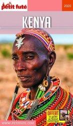 La couverture et les autres extraits de Kenya