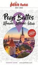 A paraitre dans Voyages-Tourisme dans le monde, Petit Futé Pays Balte