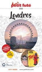 Petit Futé Londres. Edition 2020. Avec 1 Plan détachable
