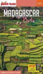 La couverture et les autres extraits de Petit Futé Cameroun. Edition 2018-2019