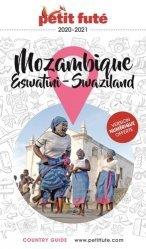 La couverture et les autres extraits de Petit Futé Rwanda. Edition 2019