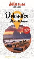 Petit Futé Alpes italiennes et Dolomites. Edition 2020-2021