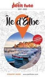 Petit Futé Ile d'Elbe. Edition 2020-2021