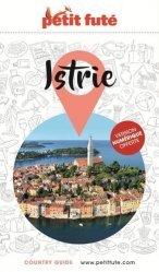 Petit Futé Istrie. Edition 2020-2021