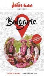 Petit Futé Bulgarie. Edition 2020-2021