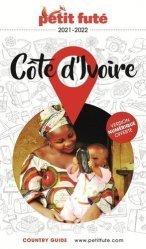 La couverture et les autres extraits de Petit Futé Guinée. Edition 2017