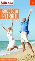 La couverture et les autres extraits de Petit Futé Guide de la retraite. Edition 2020-2021