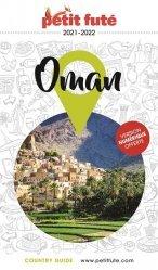 Petit Futé Oman. Edition 2021-2022
