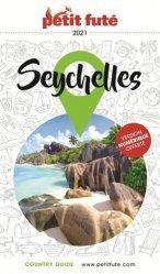 La couverture et les autres extraits de Maurice et Rodrigues. 3e édition