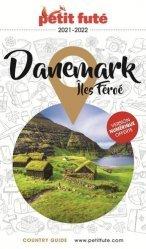 A paraitre dans Voyages-Tourisme dans le monde, Petit Futé Danemark Iles Féroé