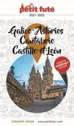 Petit Futé Galice - Asturies
