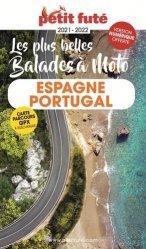 Petit Futé Les plus belles balades à moto Espagne - Portugal