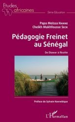Pédagogie Freinet au Sénégal