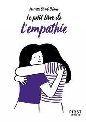 Petit livre de - l'empathie