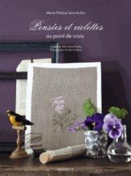 Pensées et violettes