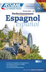 Perfectionnement Espagnol - Confirmés