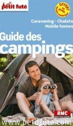 Petit Futé Guide des campings