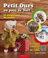 Petit Ours au pays de Noël