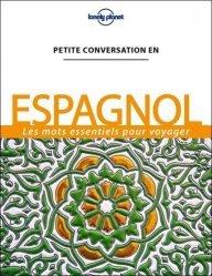 La couverture et les autres extraits de Guide de conversation espagnol