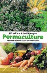 Permaculture - Coffret t1 et t2