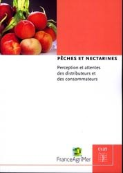 Pêches et nectarines